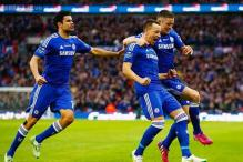 Costa and Cahill fit for Community Shield: Mourinho