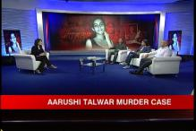 Watch: Avirook Sen talks about Aarushi, Hemraj murder mystery