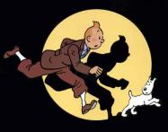 Paris: Sale of Tintin Drawings Set to Break Records