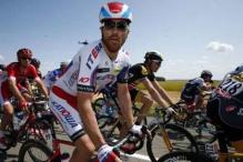 Italian Luca Paolini fails dope test on Tour de France