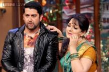 'Comedy Nights With Kapil' will not go off air, though Kapil Sharma might take a break,says 'Bua' Upasana Singh