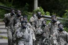 First women to graduate from US special forces Ranger School