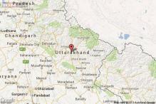Uttarakhand government sounds rain alert