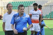 Paul van Ass reveals communication with SAI after Hockey India said 'he's not responding'