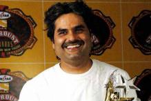 Vishal Bhardwaj returns to his passion of music direction in 'Drishyam'