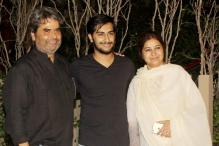Shahid and Mira Kapoor host dinner party Vishal Bhardwaj, Karan Johar and others