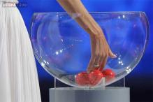 FIFA puts troubles aside at glitzy World Cup draw
