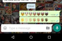 WhatsApp adds racially diverse emojis, Spock's Vulcan salute to Android app