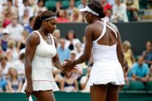 Williams sisters all set for the fourth round at Wimbledon