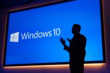 Microsoft issues first set of security patches for Windows 10