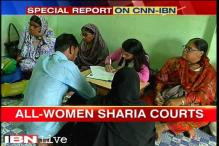 First batch of trained women Qazis to interpret Muslim personal law from 2016