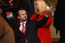 Manchester United's Ed Woodward flexes his muscle in the transfer window