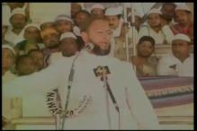 Yakub Memon being executed because he is a Muslim: Owaisi