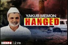 Yakub Memon's body reaches Mumbai, will be buried soon