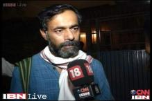Independent mechanism needed to fix salaries of MPs: Swaraj Abhiyan leader Yogendra Yadav