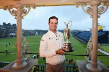 Zach Johnson wins thrilling The Open in playoff