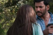 Release of Vishal Krishna Reddy-starrer 'Paayum Puli' stalled