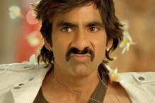 'Kick 2' new stills: Ravi Teja seems to be in top form yet again