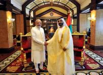 India, UAE denounce terrorism in all forms