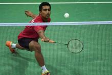 Sameer Verma bows out of Vietnam Open Grand Prix badminton