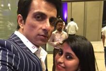 Sonu Sood to Shruti Haasan: Southern stars attend SIIMA 2015