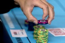 Man who flushed fake poker chips down toilet pleads guilty