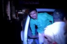 AAP MLA Surinder Singh arrested for assaulting NDMC worker