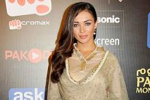 Amy Jackson may star opposite Ravi Teja in her next big screen outing