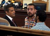 Al Jazeera journalists sentenced to 3 years in prison in Egypt
