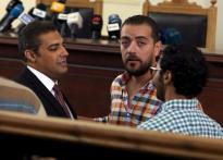 Al Jazeera journalists sentenced to 3 years in prison in Egypt