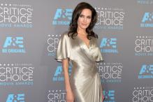 Angelina Jolie receives WSJ Magazine Innovator Award for Entertainment and Film