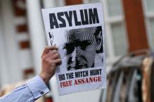 Assange sex assault case deadlocked over asylum: Sweden