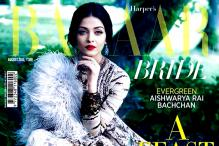 Aishwarya Rai to Rani Mukerji: 90s divas dazzle on various fashion spreads this month