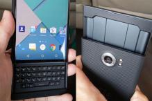 BlackBerry Priv: Everything we know about BlackBerry's first Android phone