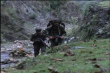 J&K: Terrorist gunned down in Keran sector, security forces foil infiltration bid