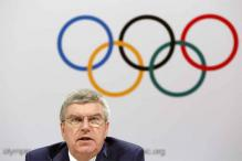 Rio water quality on agenda as IOC leaves for Brazil