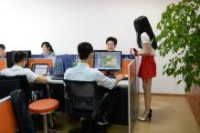 Chinese tech companies hiring personal 'cheerleaders' to help programmers feel motivated at work