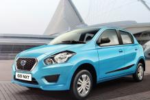 Nissan Datsun Go Nxt limited edition launched at Rs 4.1 lakh in India