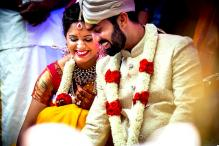 Wedding photos of Dinesh Karthik and Dipika Pallikal are a treat to the eyes