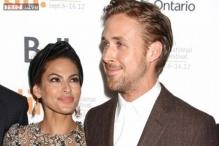 Is Eva Mendes engaged to Ryan Gosling?