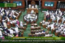 Government to take final call on convening special Parliament session to pass GST Bill