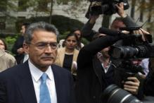 Former Goldman Sachs director Rajat Gupta files appeal to overturn insider trading conviction