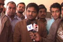 Government denies nod to Patels' 'Ekta Yatra', Hardik Patel adamant