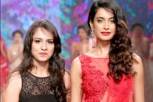 IBFW: Designers JJ Valaya, Rina Dhaka and Jyotsna Tiwari showcase stunning collections
