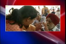 98-year-old Major GS Jalanwalia offers to sit on indefinite hunger strike in fight for OROP