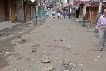 Jammu bandh launched by AIIMS coordination committee enters third day today