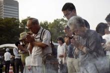 Japan marks 70th anniversary of Hiroshima atomic bombing today