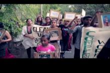 Chennai rapper asks Unilever to detoxify Kodaikanal of mercury contamination, video goes viral