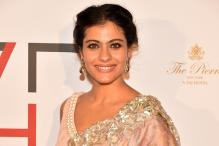 Film Industry Is Male Dominated: Kajol