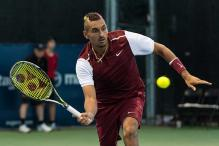 Nick Kyrgios, Australian tennis back in the unsavory spotlight